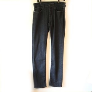 Joe's Dark Blue Slim Fit Jeans Size 31x33